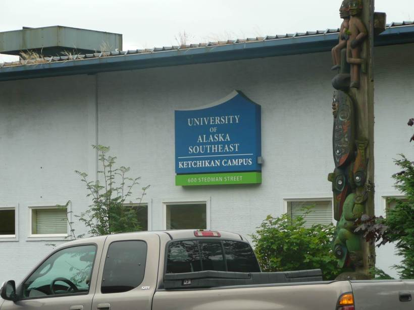 UniversityAlaska